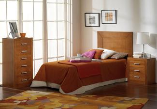 Imagen de Ambiente Dormitorio Juvenil II Kinus-Nova